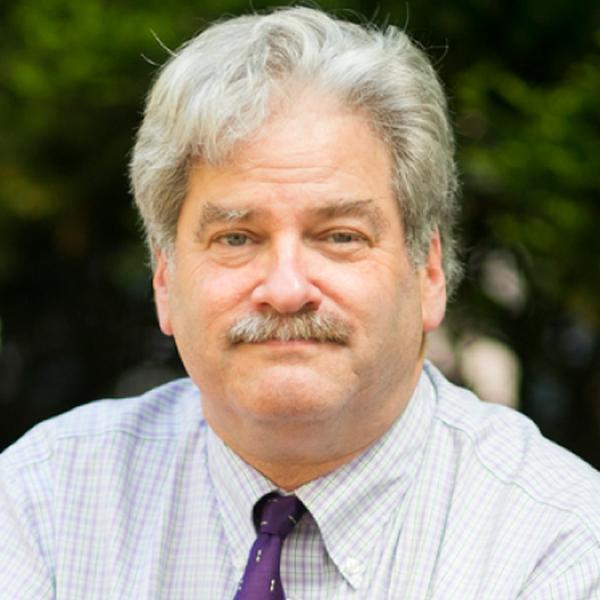Ed Saltzman